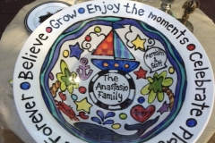 Anastasio Family Blessing Bowl